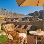 Hotel Benahoare, Los Llanos de Aridane