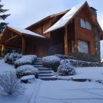 Puesta del Sol-Casa de Montaña, Villa La Angostura