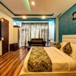 The Moniker Resort & Spa, Manāli