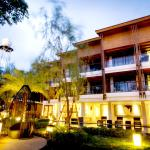 Riverside Floral Inn, Chiang Mai