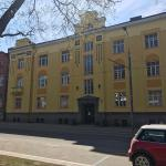Art Deco Weizenberg, Tallinn