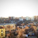 Apartment on Mayakovskogo 89, Samara