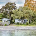 Absolute Lakefront Location, Taupo