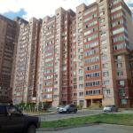 Apartment at Flegontova, Khabarovsk