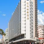 Metropark Hotel Mongkok, Hong Kong