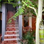 Chika house,  Mataram