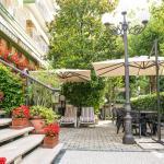 Hotel Manzoni,  Cattolica