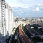 2BR Apartement MOI Kelapa Gading,  Jakarta