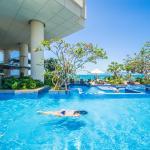 Ocean View Apartment Tran Phu, Nha Trang