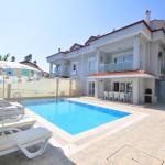 Villa Milenyum 2, Fethiye