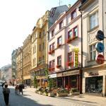Hotel Kavalerie, Karlovy Vary