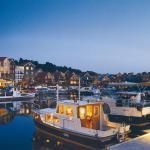 Precise Resort Marina Wolfsbruch – The Hotel,  Kleinzerlang