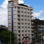 Nagani Hotel, Yangon