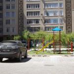 Apartment on Razzakova,  Bishkek