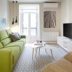 Flysch Apartment by FeelFree Rentals, San Sebastián