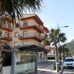 Apartamentos Grecia, LEstartit