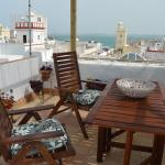 Apartamento El Mirador de Cadiz,  Cádiz