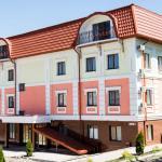 Vap Hotel, Yeysk