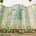 Apartment LCD Zhastar, Almaty