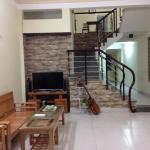 Quoc Manh Apartment,  Da Nang