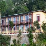 Kaafal Cottage, Rānīkhet