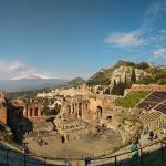 Domus Nazarena,  Taormina