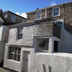 Pilchard Cottage, St Ives