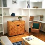 Apartamento Atocha 68, Madrid