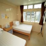Fei Hung Hotel, Hong Kong