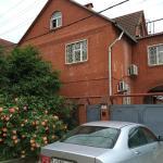 SoloHostel, Krasnodar