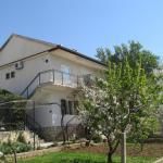 Apartments Jasen, Maslenica