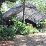 Mosi-Ua-Tunya Lodge, Victoria Falls