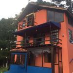 Casa nas Montanhas, Monte Verde