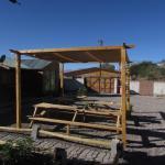 San Pedro Patagonico, San Pedro de Atacama