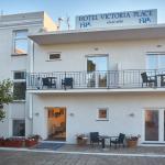 Hotel Victoria Place,  Anacapri
