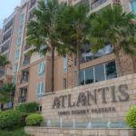 Atlantis Condo Resort Pattaya by Vichairat, Jomtien Beach