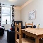 Perfect Flat in Central Edinburgh, Edinburgh