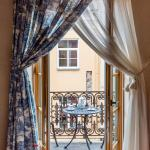 Pilies Street Apartments,  Vilnius