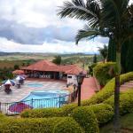 Hotel Kimbalá, San Gil