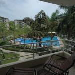 Condominium Jaco Beach,  Jacó