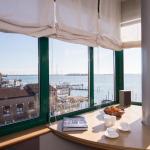Judeca Nova Penthouse, Venice