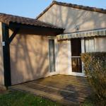 Sun Hols Villas du Lac - Quality 1 Bed Villas, Soustons