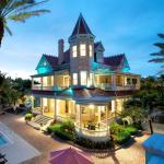 Southernmost House Hotel, Key West