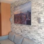 Apartment Na Ryabinina, Yekaterinburg