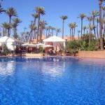 Appartement de luxe à Marrakech palmeraie village, Marrakech