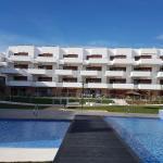 Luxury ground floor apartment Terrazzas de Campoamor, Playas de Orihuela
