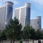 Hermes Batumi Apartment,  Batumi