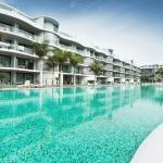 Palmar White, Palm-mar