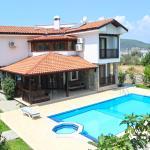 Villa Sophia, Fethiye