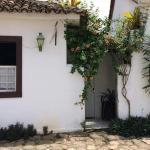 Casebre Centro Historico,  Paraty
